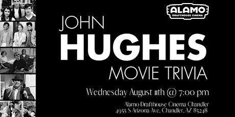 John Hughes Movies Trivia at Alamo Drafthouse Chandler tickets