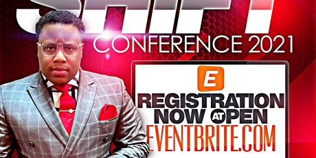 4 Annual Shift Conference 2021 tickets