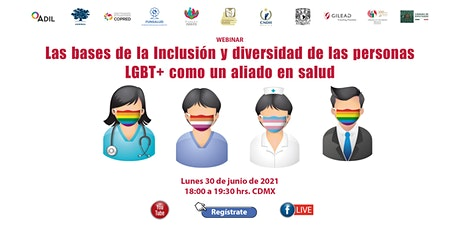 Las bases de la Inclusión y diversidad de las personas LGBT+ como un aliado entradas