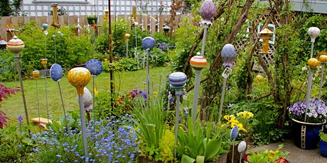 Art in the Garden: Creating Where We Live tickets