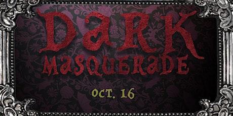 The Dark Masquerade tickets