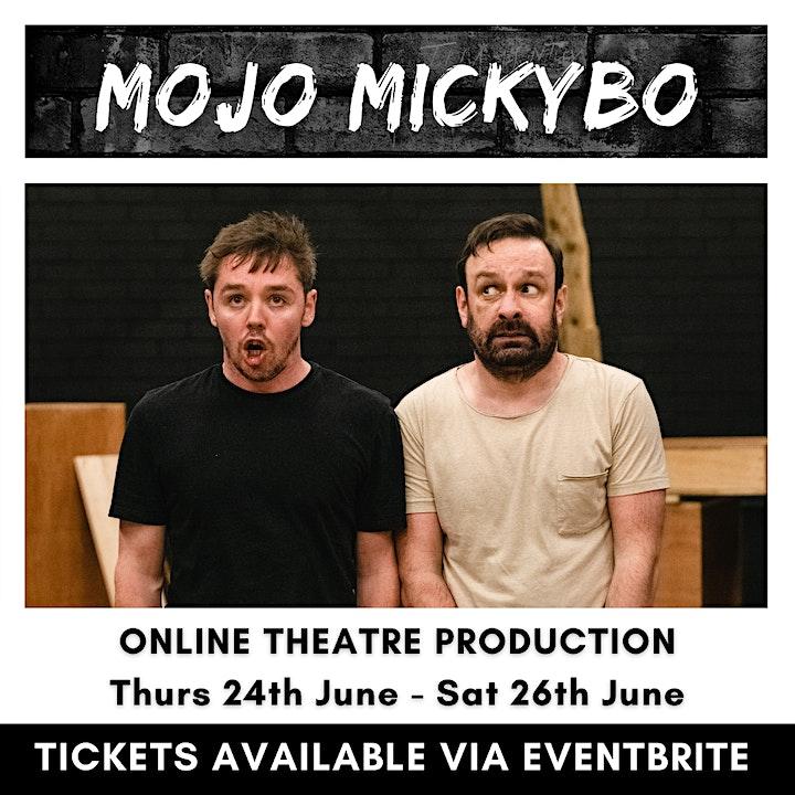 Mojo Mickybo image