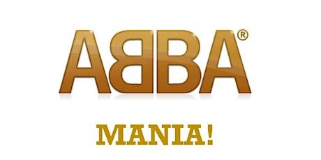 ABBA Mania! tickets