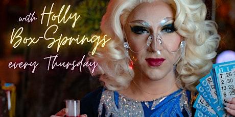 The Cauldron Drag Bingo for a Cause & Drag Show tickets