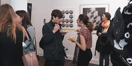 NYC Open Restaurants Exhibition: The Taste of Outdoor-Friendly Restaurants tickets