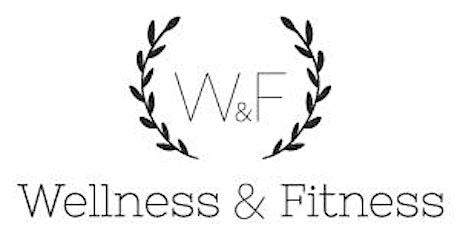 Festival de Fitness entradas