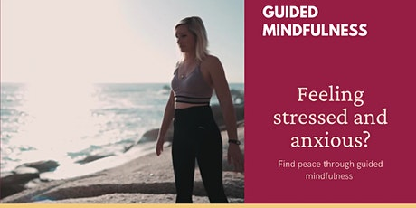 Guided Mindfulness tickets