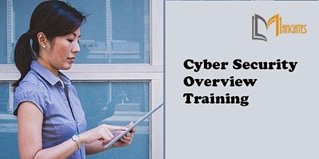 Cyber Security Overview 1 Day Training in Chester tickets