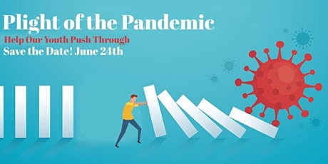 Plight of the Pandemic: A Panel Discussion tickets