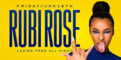SOLDI FRIDAYS FEATURING RUBI ROSE LIVE tickets