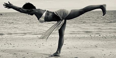 Pop Up Yoga Class at REFIT Wynwood tickets