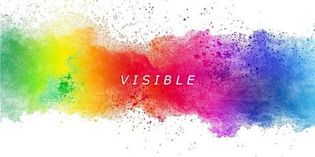 visible - a pride brunch tickets