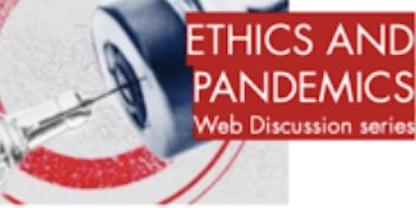 IACB Webinar #5: Faith and Public Health Ethics tickets