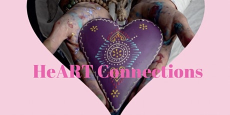 HeART Connections tickets