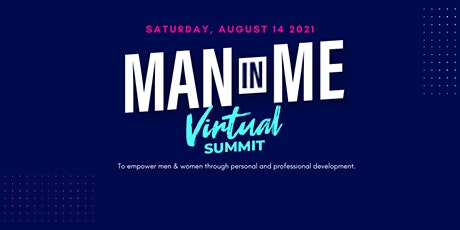 """Man In Me Summit 2021
