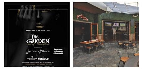 The Garden Saturdays Los Angeles tickets