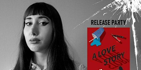 A Love Story Virtual Release Party tickets