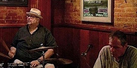 Cadieux Cafe Presents: Bill Heid/RJ Spangler Group outdoors at Mussel Beach tickets