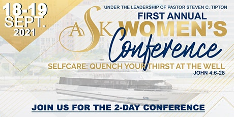 First Annual ASK Women's Conference tickets