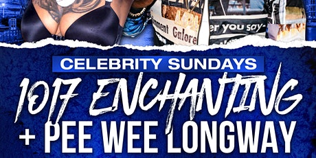 PEEWEE LONGWAY PERFORMING LIVE HOSTED BY 1017 ENCHANTING tickets