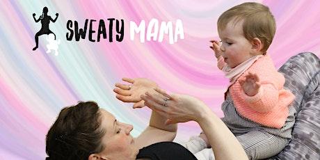 Sweaty Mama Wakefield - Sweaty Gym Half Price Taster Session tickets