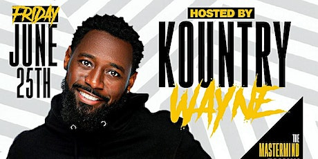 """The After Party """"Kountry Wayne """" tickets"""