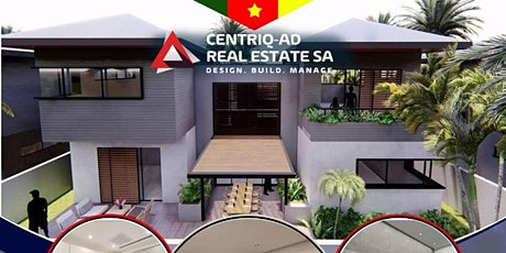 OFFRES SPECIALES D'INVESTISSEMENT IMMOBILIER AU CAMEROUN tickets