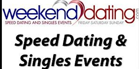 Long Island Speed Dating  ages 30s & 40s OUTDOORS tickets
