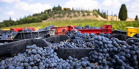 Tuscan Wine & Germain-Robin Brandy Dinner tickets