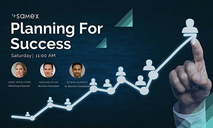 Planning for Success: How To Take Control of Your Career Growth image