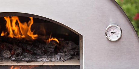 Pizza Oven Workshop tickets