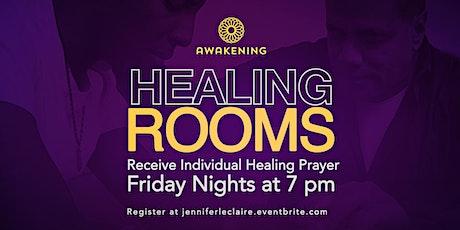 Healing Prayer @ Healing Rooms at Awakening House of Prayer tickets