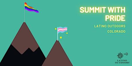 LO Colorado | Summit with PRIDE tickets