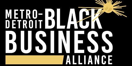Juneteenth Black Business Crawl tickets
