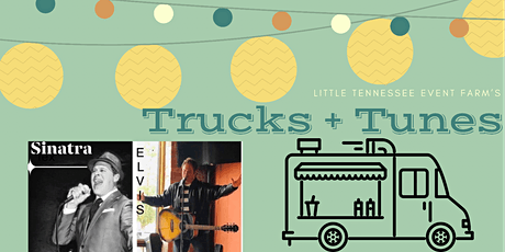 Trucks + Tunes tickets