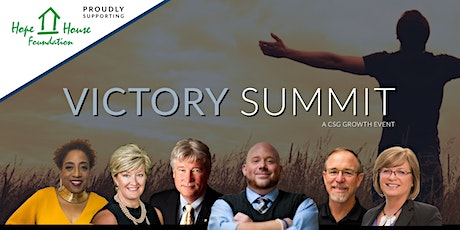 The Victory Summit tickets