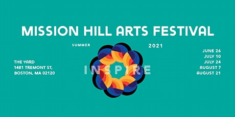 MISSION HILL ARTS FESTIVAL tickets