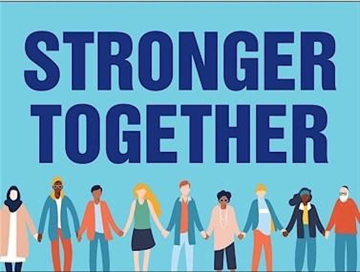Chagossian Voices Virtual Conference image