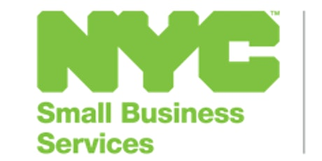 First Steps to Starting a Business, Staten Island 07/14/2021 tickets