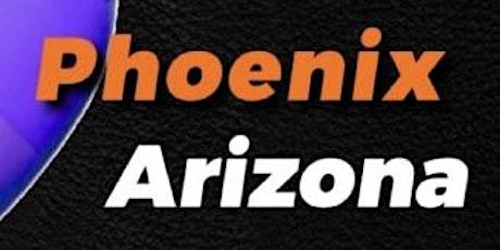 PHOENIX TwerkNTrap Dance Workout Tout tickets
