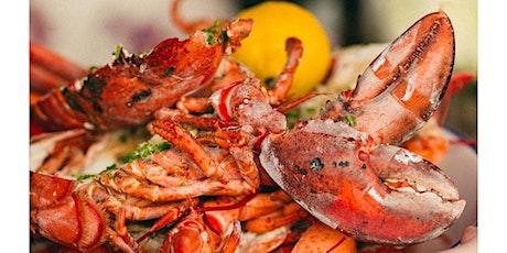 Lobster Boil Night tickets