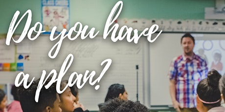 Do you have a plan? A discussion on high school faith transitions with  HM tickets