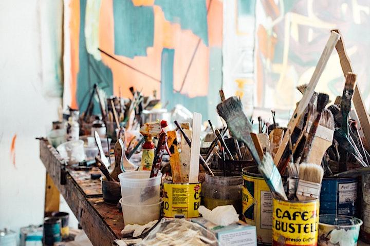 Kreativer Samstag-Morgen image