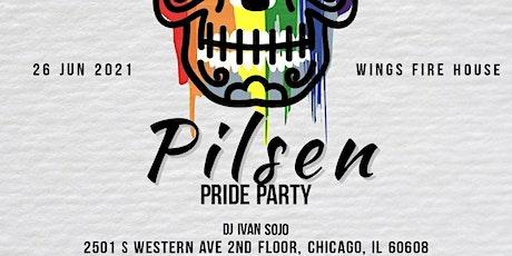 Pilsen Pride Party tickets