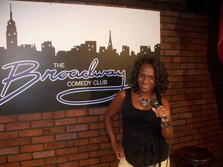 Stand-Up Comedy Special image