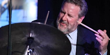 Jeff Hamilton Trio | Jazz at the Athenaeum tickets