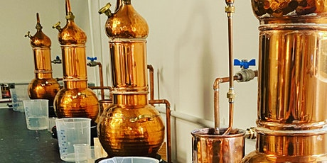 The OX Gin School Experience tickets