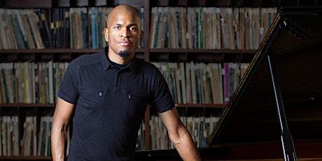 Joshua White Nightstone Trio | Jazz at the Athenaeum tickets