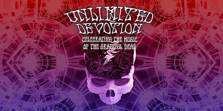 Rock The Beach Tribute Series w/Unlimited Devotion  - Grateful Dead Tribute tickets