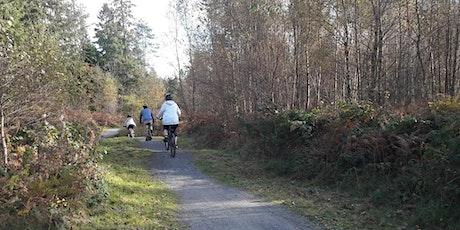 Summer Ride: Heathhall Forest tickets